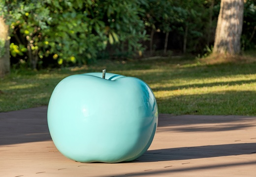 apple fibreresin turquoise pool1