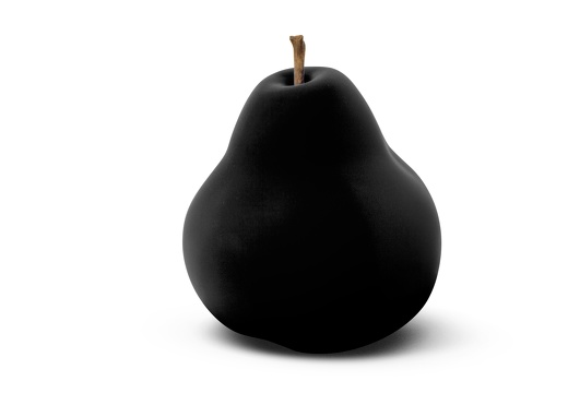 pear blackmatte