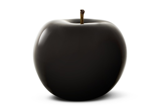 apple black5