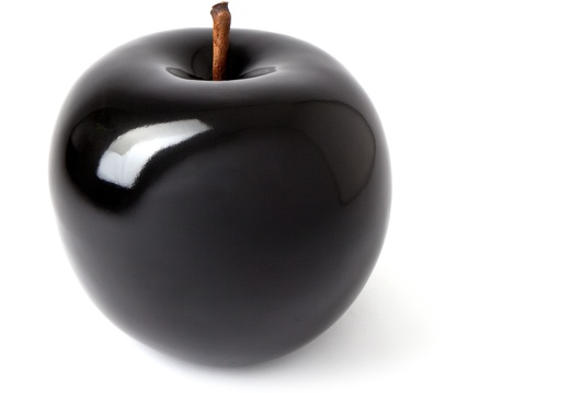 apple brilliantglazed black
