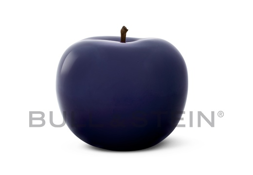 apple royalblueglazed
