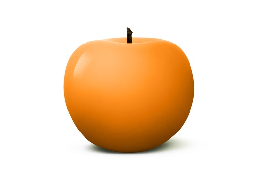 apple orangefibre