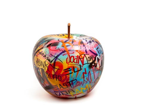 apple graffiti6