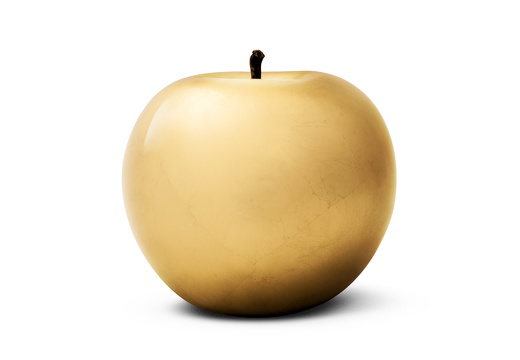 apple goldplated2