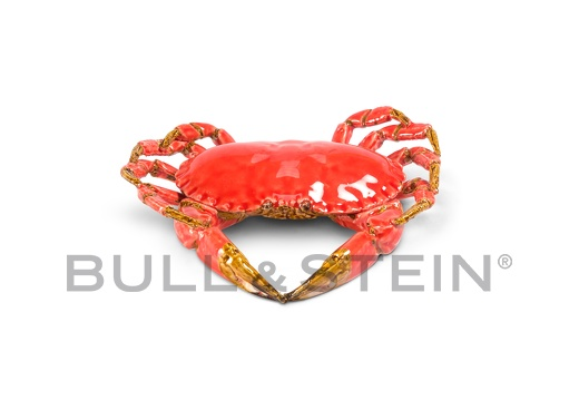 CRAB - ROSE - LARGE