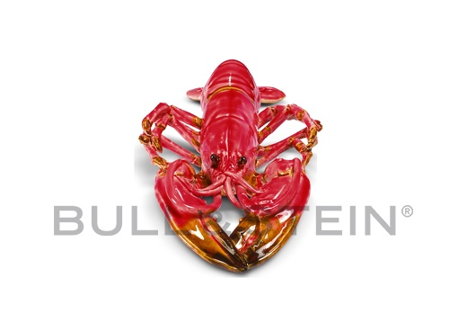 LOBSTER - RED - LARGE