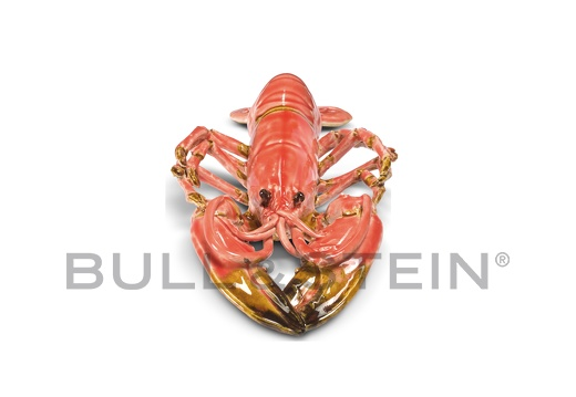 LOBSTER - ROSE - LARGE