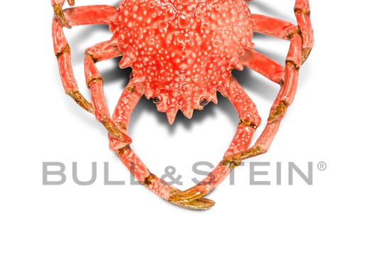 SPIDER CRAB - ROSE - LARGE